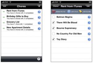 chores-itunes-app