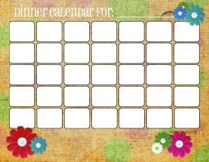 dinner-calendar-flowers