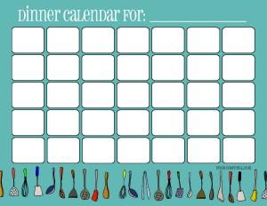 dinner-calendar-food