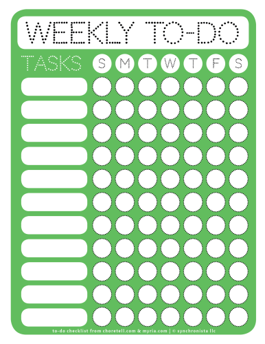 dots-to-do-green