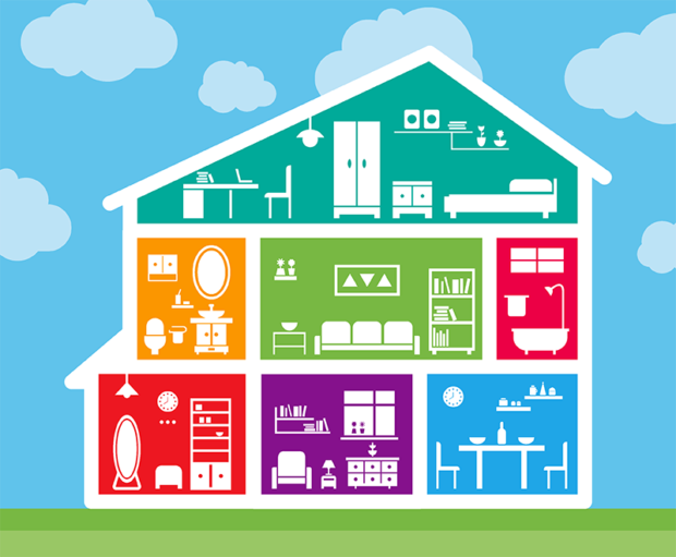 organized-home