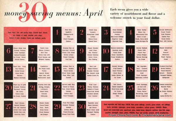 retro-dinner-ideas-april-1958-calendar