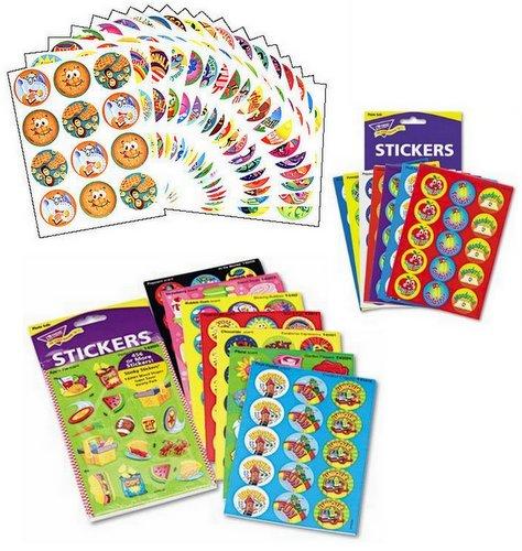 scratch  u0026 39 n u0026 39  sniff reward stickers